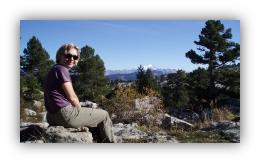 Randonnée en été avec Maison de la Montagne en Haute Savoie