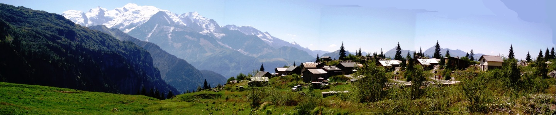 Randonnée accompagnée Haute Savoie